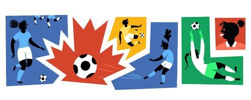 Copa del mundo femenina 2015