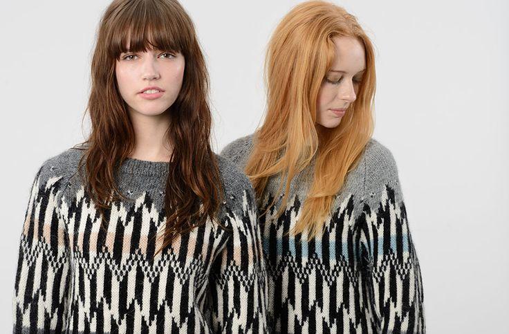 KIT COUTURE Disko Sweater Image