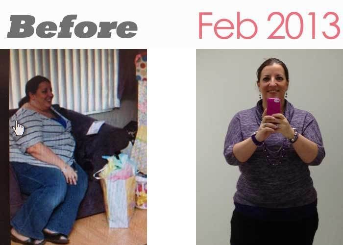 My sister lost over 100 pounds!! CLICK TO READ MORE!