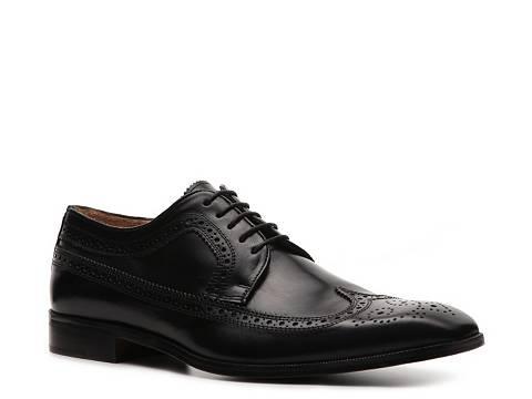 Mercanti Fiorentini Men's Wingtip Oxford The Gentleman Mens Special - DSW