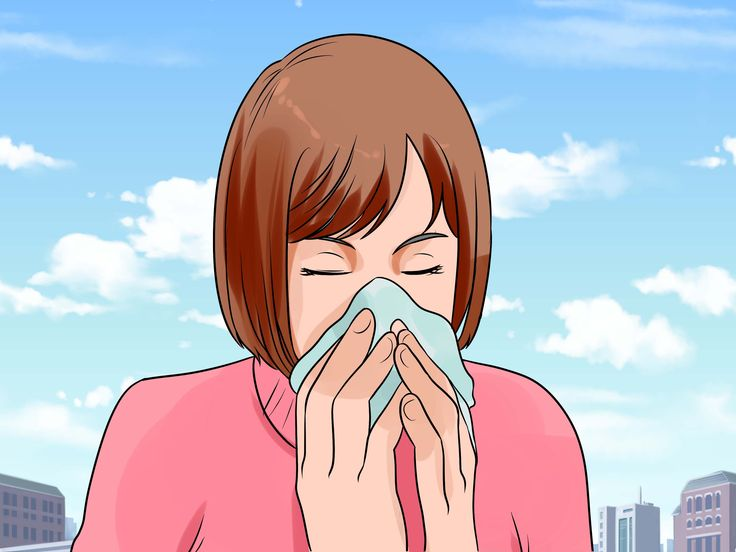 How to Flush Sinuses -- via wikiHow.com