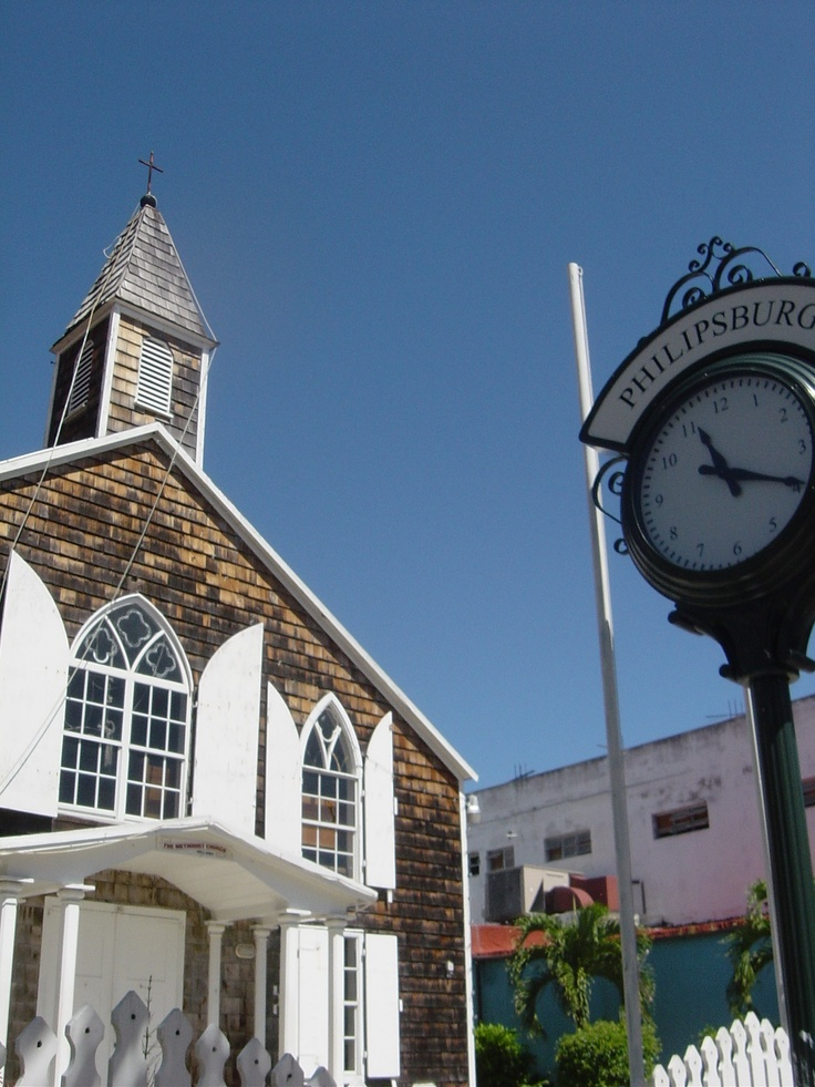 Phillipsburg, Sint Maarten, Netherlands Antilles #Caribbean