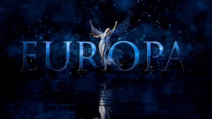 The beautiful Europa Corp film intro logo (HD 720p ...
