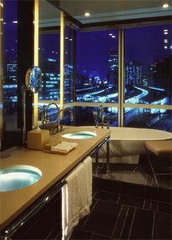 Four Seasons Tokyo at Marunouchi - no better location and superb service. Excellent for family travel too.