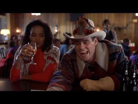 1284) Dumb and Dumber - Making Of - YouTube | Jim Carrey in