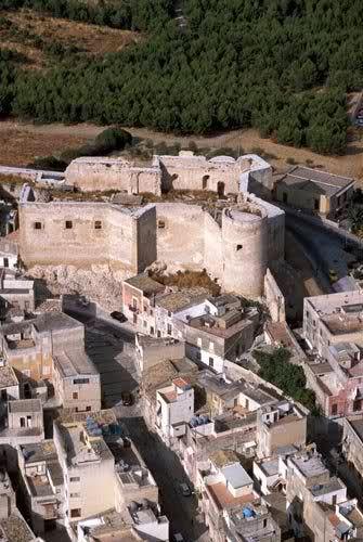 castello incantato- Sciacca