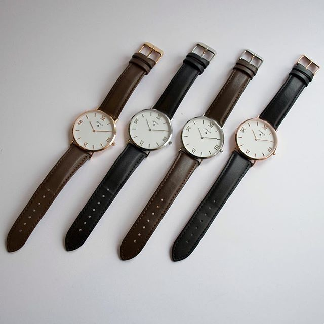WE ARE FINALLY LAUNCHING!  At last, we are happy to announce the launching of our website and our watches! From now on, you can order your own watch with free shipping at all times in all of Europe at www.aptuswatches.com (clickable link in bio). We are happy to welcome you to our webpage and we hope you are excited about it as well!  Please like and share this post.