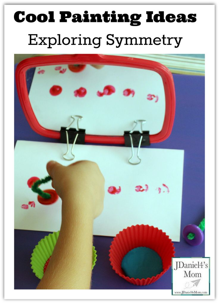 466 best Ways to Paint with Kids images on Pinterest