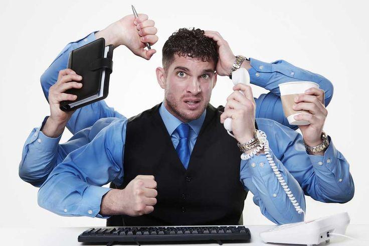 Multitasking: Pilih Kuantitas atau Kualitas?