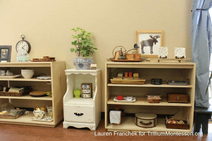 Lauren's Montessori Classroom: Practical Life - Trillium Montessori