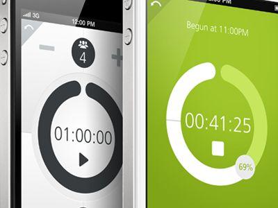 Deloitte iPhone app