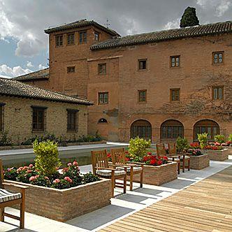 Parador de Granada ****