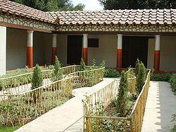 Roman gardens - Wikipedia, the free encyclopedia