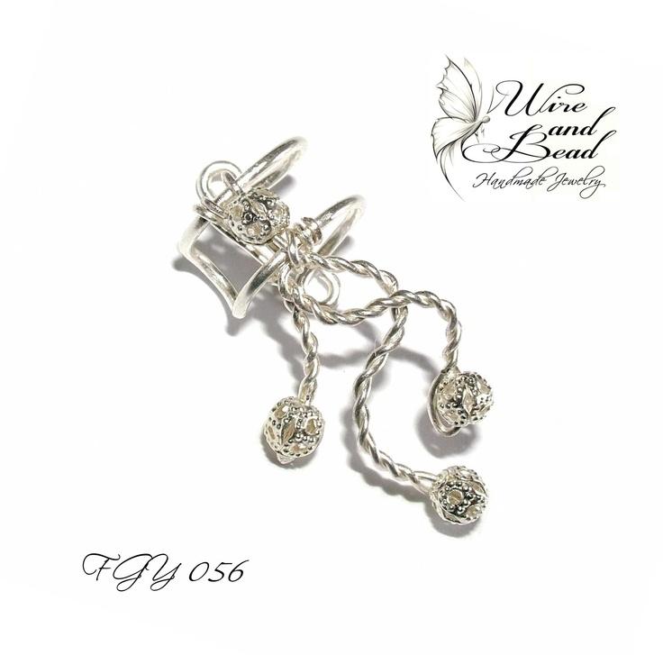 Fülgyűrű – FGY 056