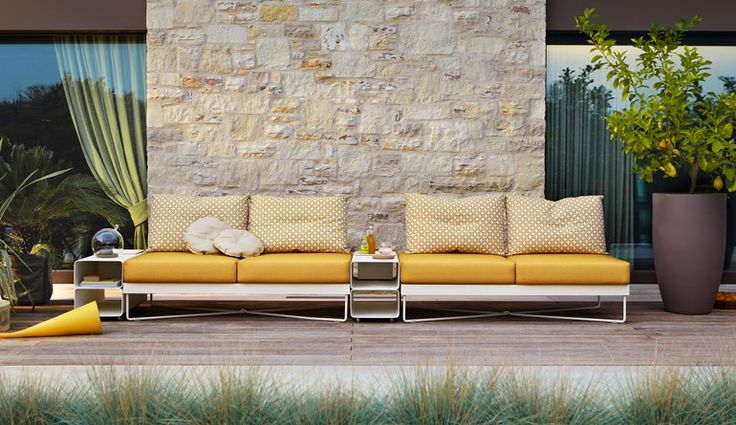 Patio Furniture Sofas Coral Reef | Roberti Rattan