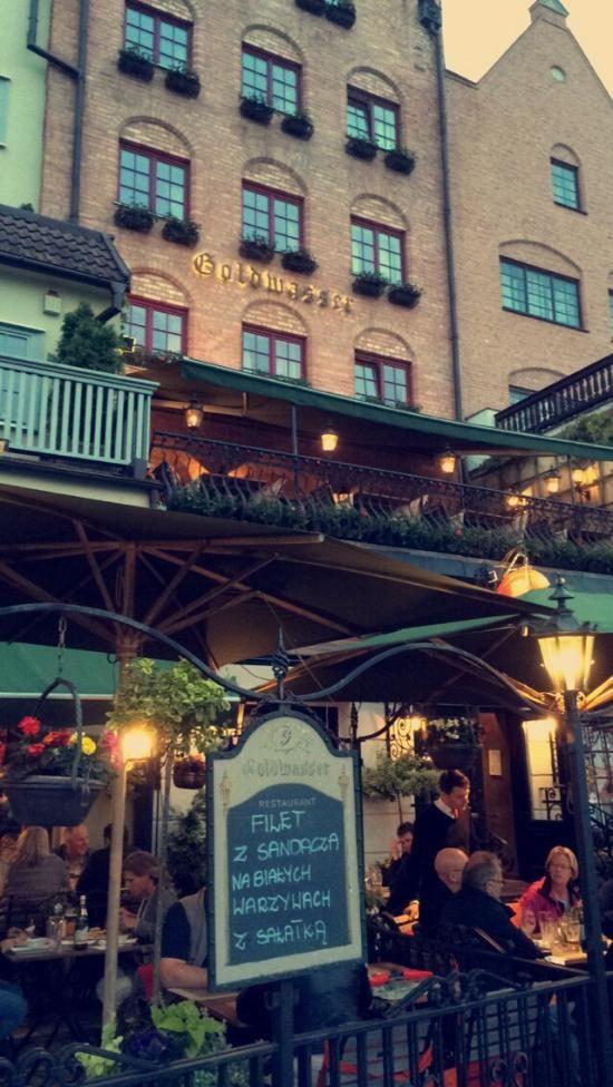 Goldwasser Coffee Shop, Гданьск - 16 фото ресторана - TripAdvisor