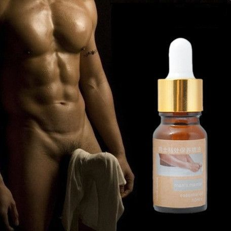 Men #Penis #Enlargement / Growth Essential #Oil