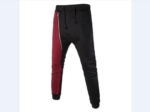 Baggy Hip Hop Sweat Pants