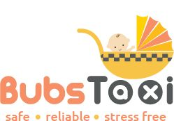 Bubs Taxi   Taxi Cabs with child restraint seats