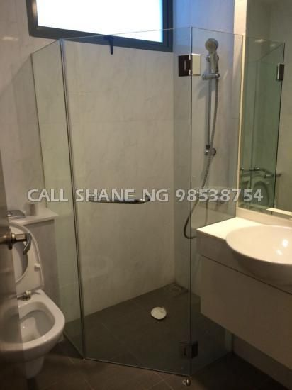 Apartment For Sale - Watermark Robertson Quay, 3 Rodyk Street, 238213 Singapore, APT, 2BR, 1033sqft, #19577834