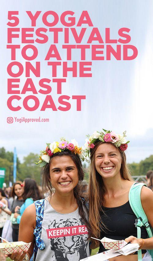 25 Best Ideas About Yoga Festival On Pinterest