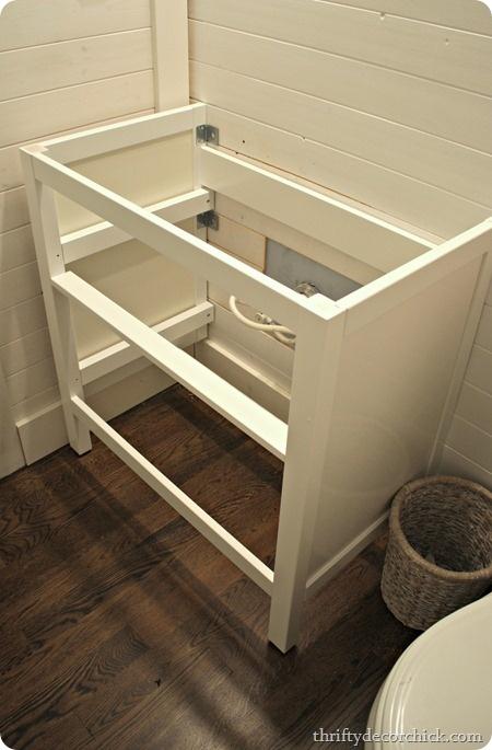Ikea Bathroom Vanity Units