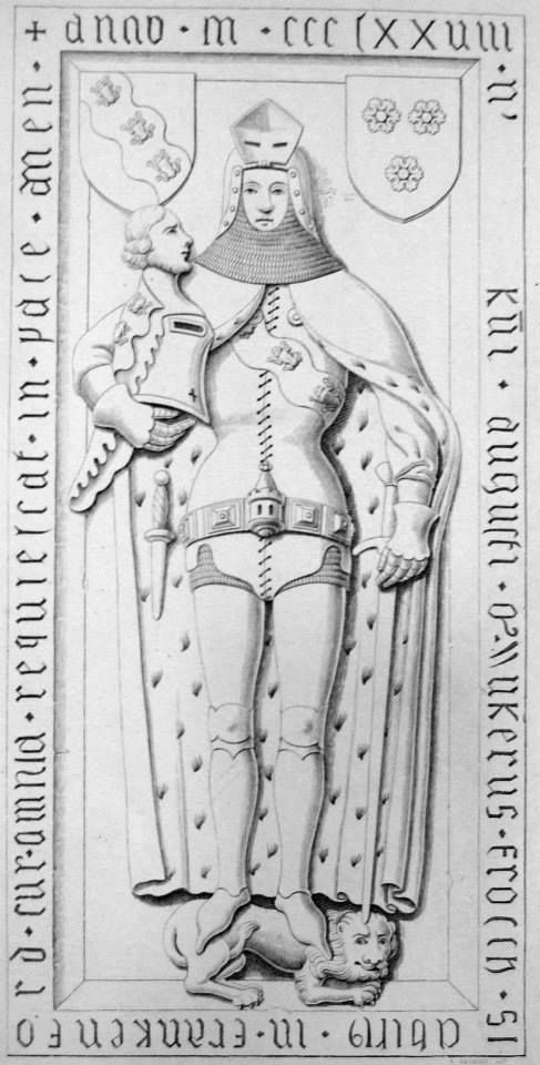 Weikhard Frosch Dating: 1375 Location: Katharinenkirche, Frankfurt-am-Main, Hesse, Germany
