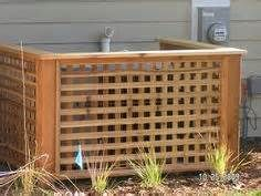 Fences Around Pool Equipment - - Yahoo Image Search Results
