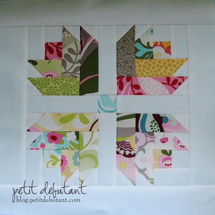 642 Best Must Quilt Images On Pinterest Lotus Flowers Lotus