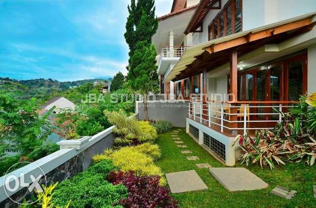 Villa 3 Kamar Dago Resort (Amethyst 17)