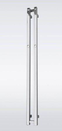 Badrumsgruppen.se - Svedbergs Zaga handdukstork 26 cm
