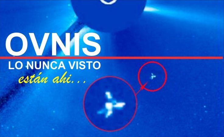 Documental OVNIS 2016  El Mas Completo