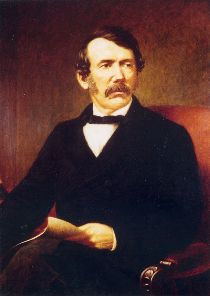 David livingstone on Pinterest Mission quotes, Compassion - doctor livingstone i presume
