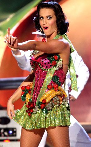 Katy Perry: Teenage Dreams, Food Them Outfits, Staging Costumes, Katy Cat, Katy Perry, Theme Outfits, Katy Costumes, The Dresses, Photo
