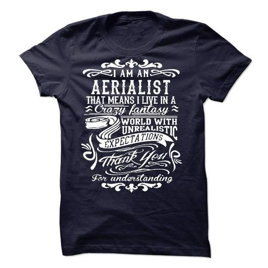 15 best engineer t shirt images on pinterest clothes funny tee i am an aerialist gift for teens appreciation gift buy today fandeluxe Gallery