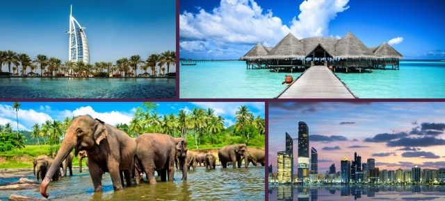 ContentsMulti Country Tours packages from PakistanMulti Multi Country Tours packages from Pakistan Dubai Sri Lanka Maldives tour packages from Lahore Karachi Islamabad.Multi Country Tours packages from Pakistan Dubai Sri Lanka Maldives Tour Packages from Lahore Karachi Islamabad Includes: Multi Country…