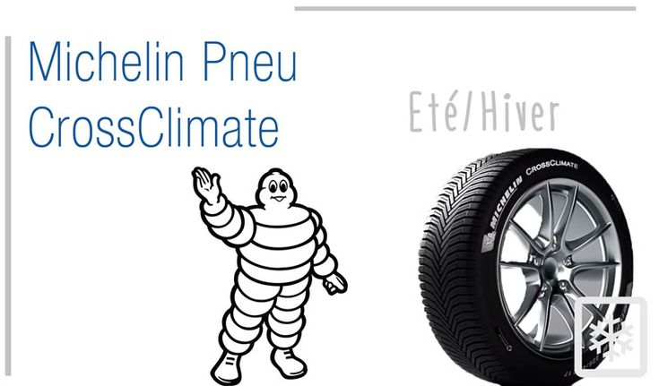 pneus michelin crossclimate infographies pinterest infographie. Black Bedroom Furniture Sets. Home Design Ideas
