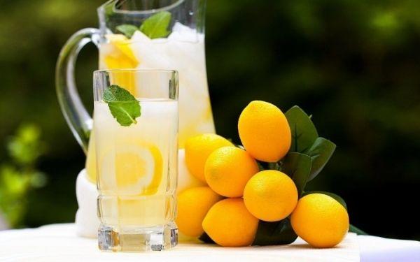 Лимонная диета | Портал SityStyle