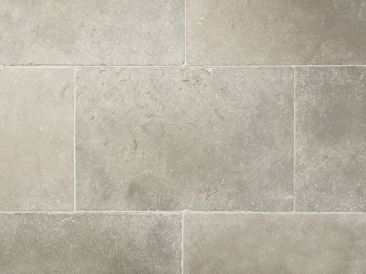 PARIS GREY | The Various Depths Of Greys In This French Limestone Flooring  Provide An Exquisite Field Of Antiquated Tiles.