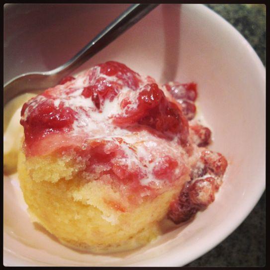 Bellini Intelli recipe - steamed puddings