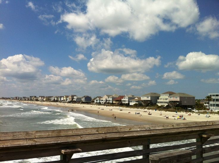 148 best images about south carolina on pinterest for Hilton head fishing pier