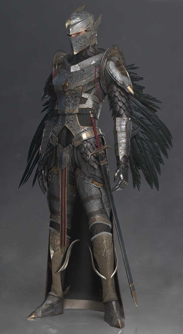 Pin by Joey Shea on Guards Armor, Concept art characters