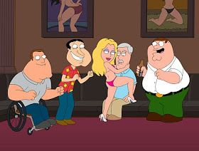TV Show Top Videos Online: Watch Family Guy Season 8 Episode 11: Dial Meg for Murder (08x11) Free Online Streaming,Family Guy (S08E11) Online,Family Guy Episodes