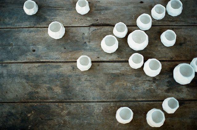 Andrea Spoerer Ruiz Ceramics , Made in Chile.