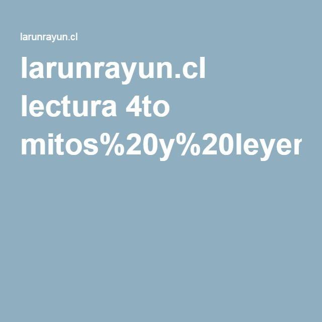 larunrayun.cl lectura 4to mitos%20y%20leyendas%20de%20chile%20floridor%20perez.pdf