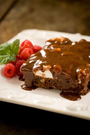 Chocolate Cake Recipe from Divine Desserts