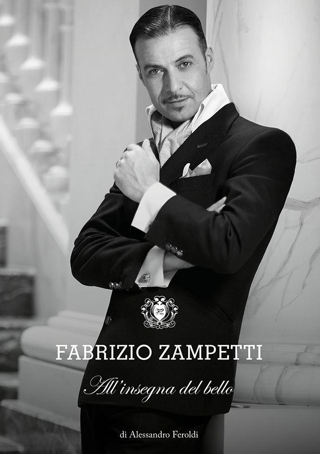 Fabrizio ZampettiAlessandro Feroldi, scrittore e giornalista, racconta la storia di Fabrizio Zampetti, house hunter. Un susseguirsi di mirabolanti vicende che si intrecciano nella capitale del lusso e della moda: Milano.
