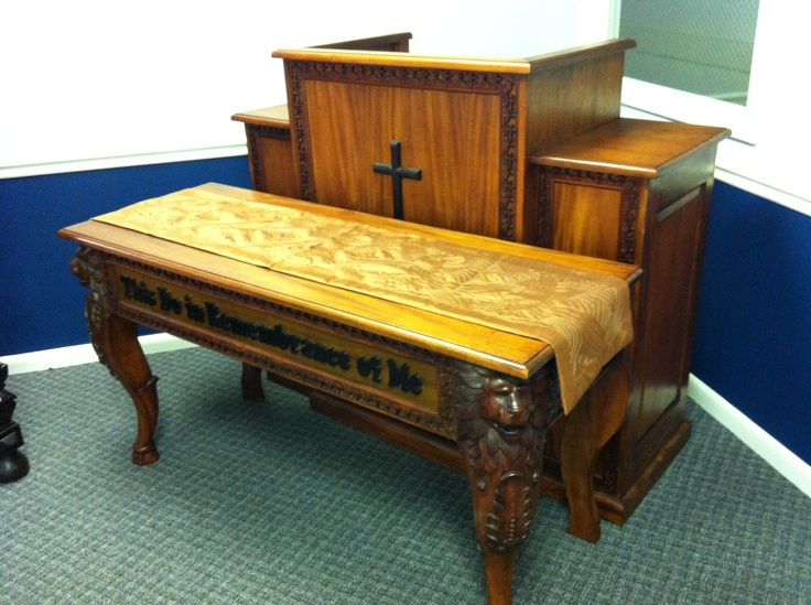 33 Best Images About Church Furniture Store On Pinterest