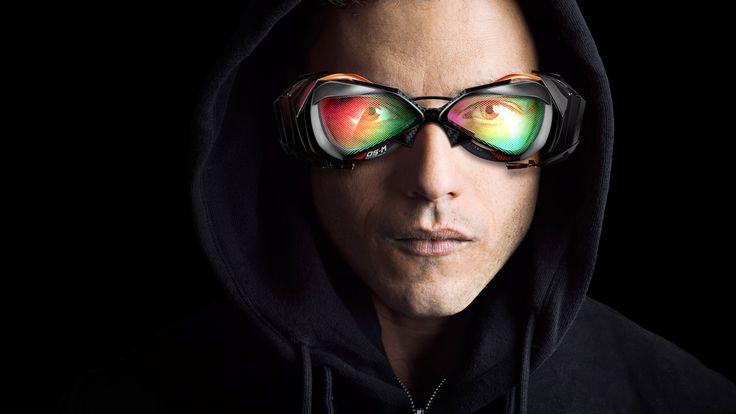 Concept Eye Glasses