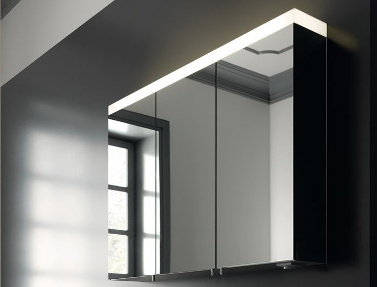 22 best places spaces images on pinterest lighting - Spiegelschrank bad weiay ...